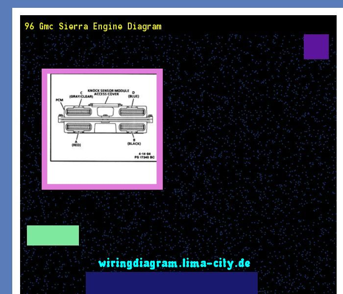96 gmc sierra engine diagram. Wiring Diagram 1844 ...