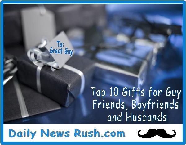 Gift for husband online shopping