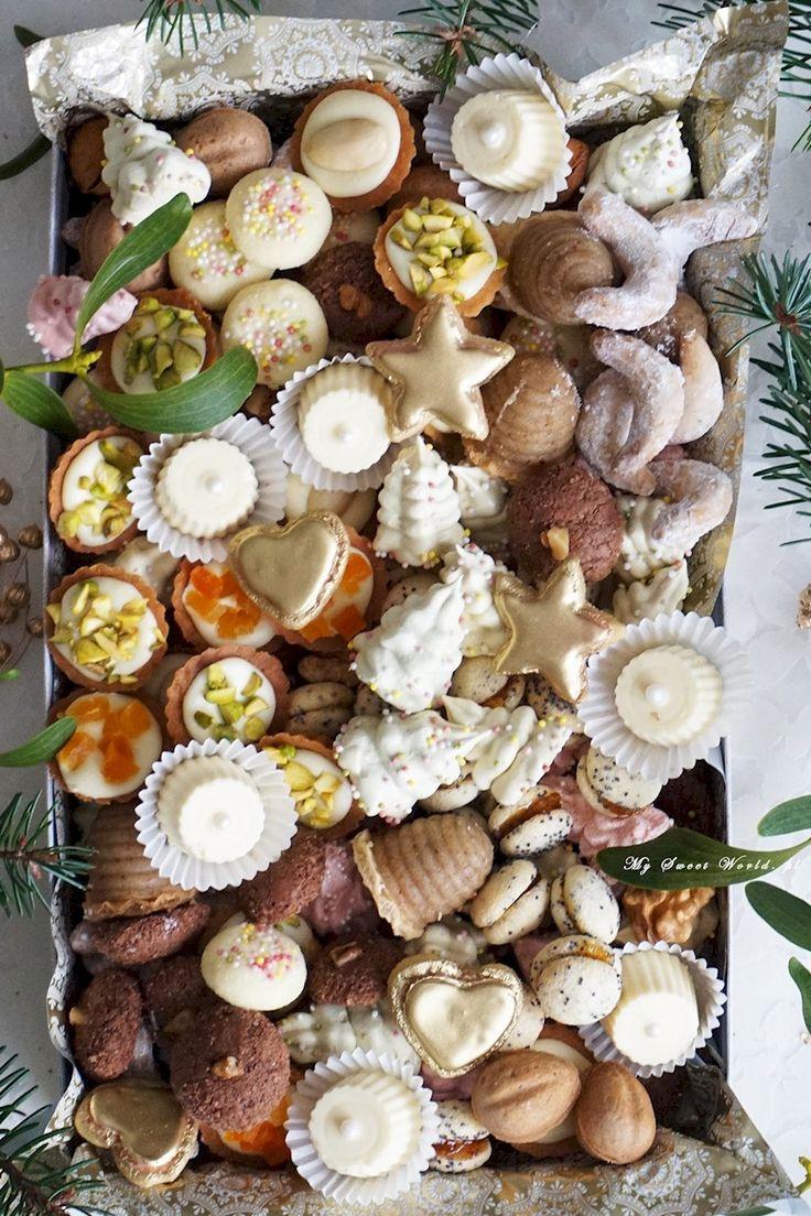 O pieczeniu świątecznych ciasteczek, małych sekretach i tradycjach