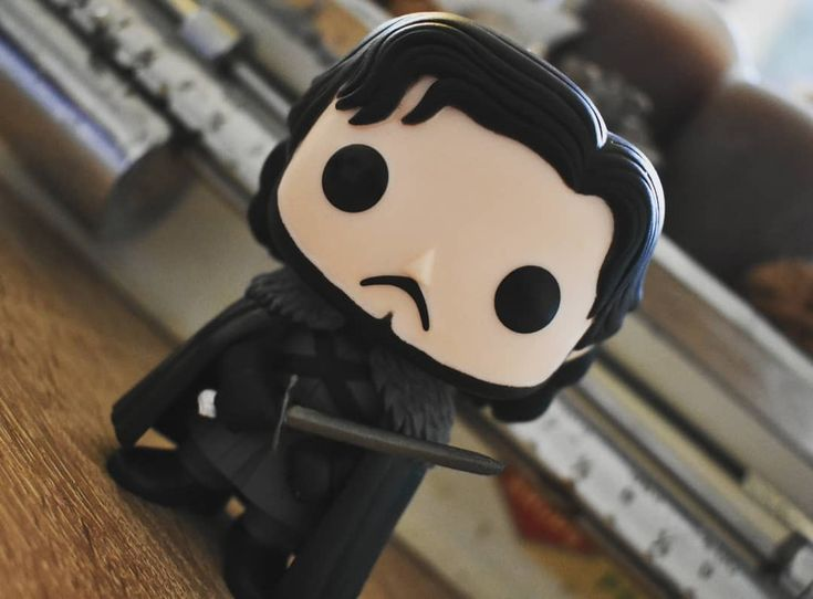 Hello former King in the north warden of the north formerly known as the lord commander of the Night's Watch the bastard of winterfell Lord Snow King Crow the white wolf  who came back from the death the prince that was promised....Aegon Targaryen better known as John Snow! Welcome to my collection #funko #pop #funkopop #collection #gameofthrones #got #dasliedvoneisundfeuer #housestark #housetargaryen #nerd #nerdy #nerdlife #nerdywomen #nerdgirl #queenofthegeeks #geek #geeky #geekgirl