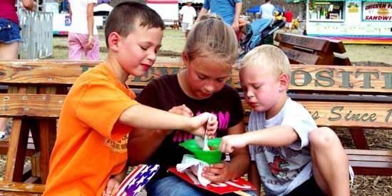 Free customizable chore list for kids