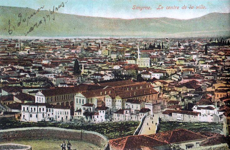 Smyrna - Smyrne_Center