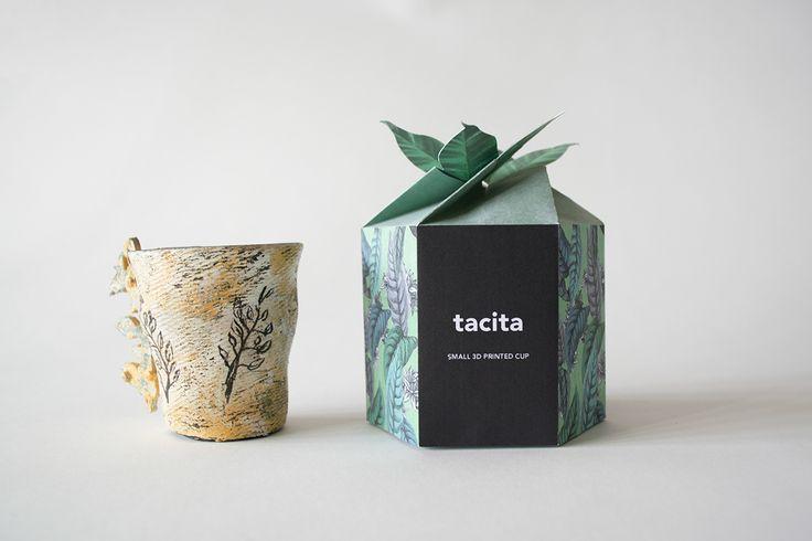 Tacita on Behance