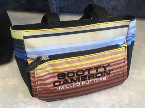 0aa2c2c8b9 Scotty Cameron Baja Serape Mexican Tote Bag - Gallery Exclusive ...