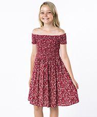 Mooloola Girls Annabelle Dress