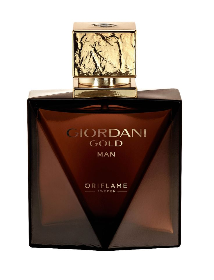 Giordani Gold Men :: Oriflame