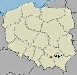 A small ancient village in South-Eastern Poland, Zalipie, is definitely one of the country's top tourist attractions. Not because it has five-stars hotels or massive glass buildings, but on t…