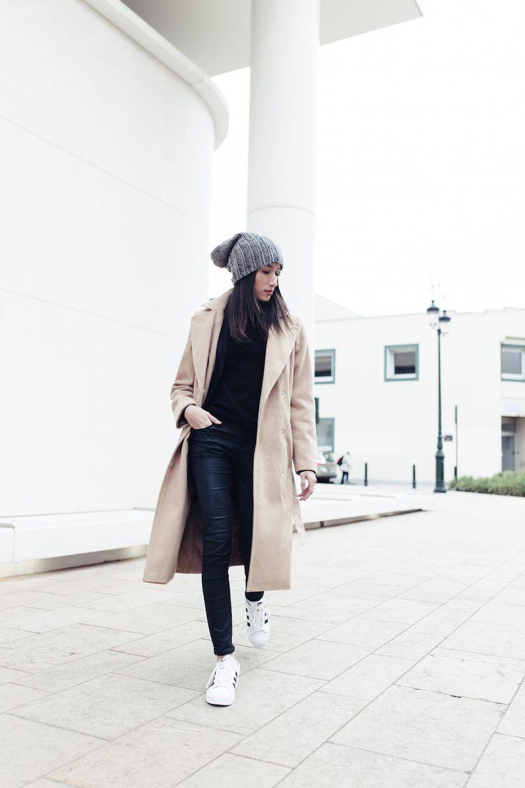 Beanie obsession // Alex's Closet - Blog mode et voyage - Paris | Montréal: ALL ABOUT CLOCKHOUSE