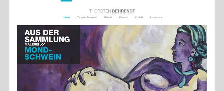 Thorsten Behrend