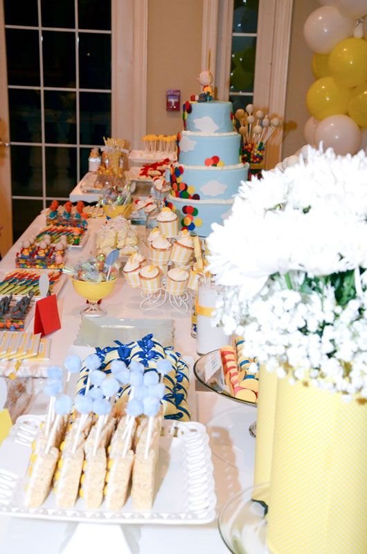 20 best Caillou party images on Pinterest Birthdays Anniversary