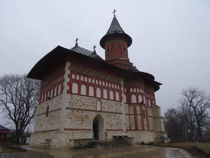 Biserica Domnească din Dorohoi