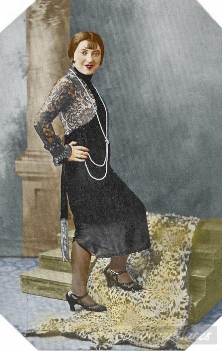 13 besten 1920s Bilder auf Pinterest | 1920er, Malbücher und Vintage ...