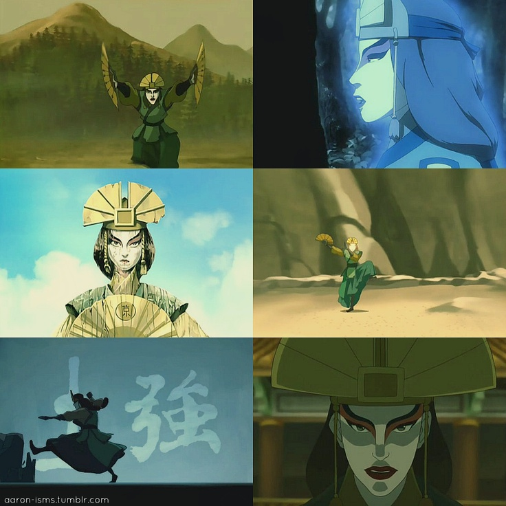 The Last Airbender Avatar Kyoshi: Best 25+ Avatar Costumes Ideas On Pinterest