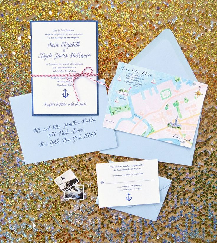 Best 25 Map wedding invitation ideas on Pinterest