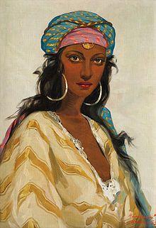 Aleksander Laszenko Dziewczyna z Ammanu