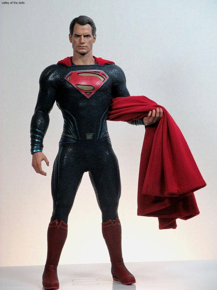 Batman vs superman nice ass 4