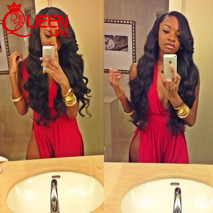 Mink Unprocessed Raw Indian Wavy Virgin Hair Body Wave 4 Bundles Indian Body Wave Ms Lula Hair Products Raw Indian Virgin Hair * Details on product can be viewed by clicking the image