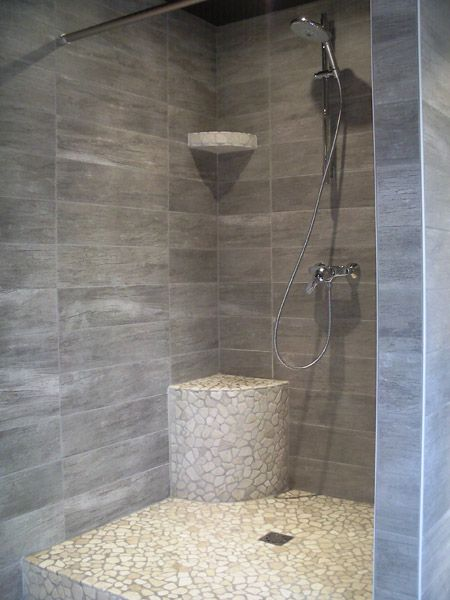 157 best Douche à lu0027italienne images on Pinterest Bathrooms - porte accordeon pour douche