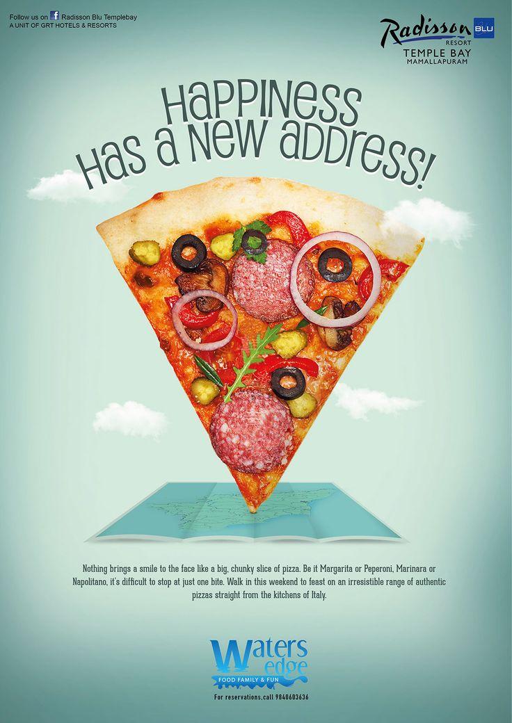 Food festival ad on behance food festival festival ads