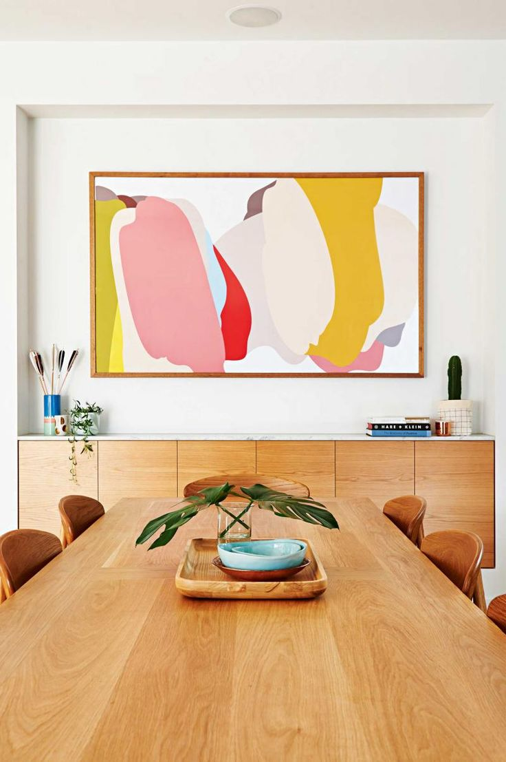 timber-dining-table-sideboard-artwork-may15
