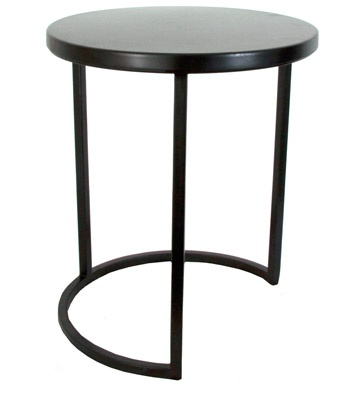 Nest Puck Table (Large)