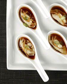 """edamame dumplings from """"martha stewart""""  http://www.marthastewart.com/317499/edamame-dumplings?center=852566=366244=258845"""