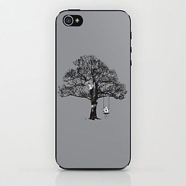 boom schommel patroon harde case voor de iPhone 5 / 5s – EUR € 1.91