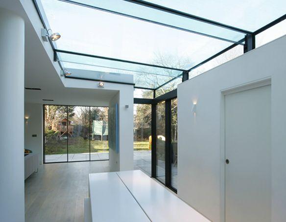 Dovercourt Road Case Study | IQ Glass Rooms