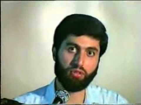 Alparslan Kuytul - Sahabi Olmak (1998)