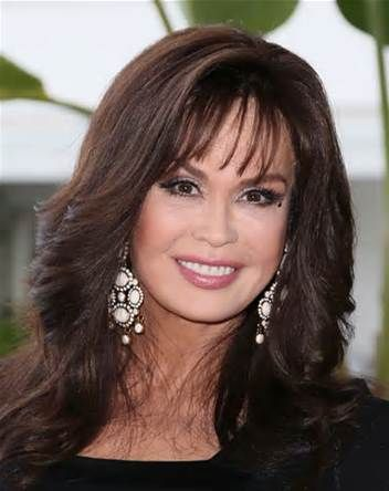 Marie Osmond Shares Post–Holiday Season Health Tips! - Closer Weekly