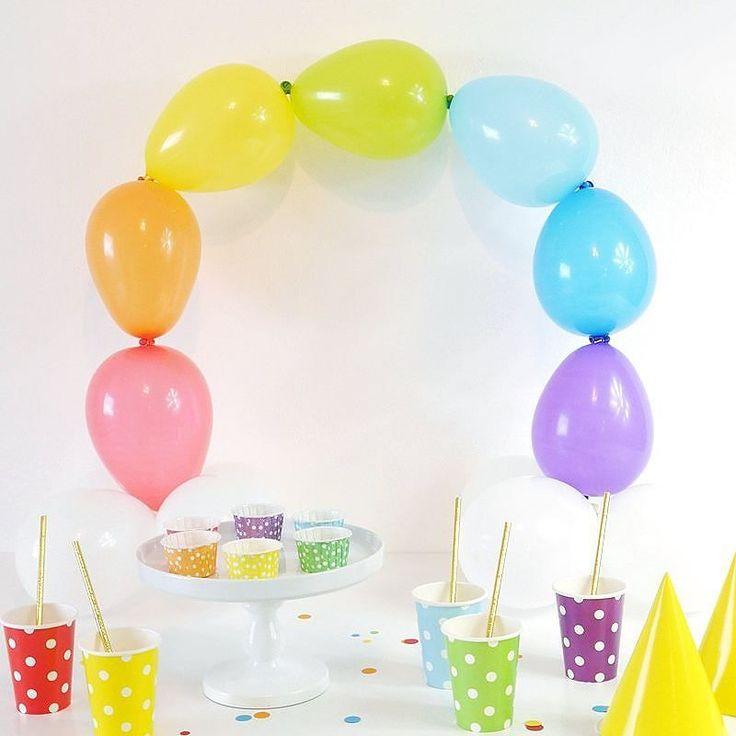 1000+ ideas about No Helium Balloons on Pinterest