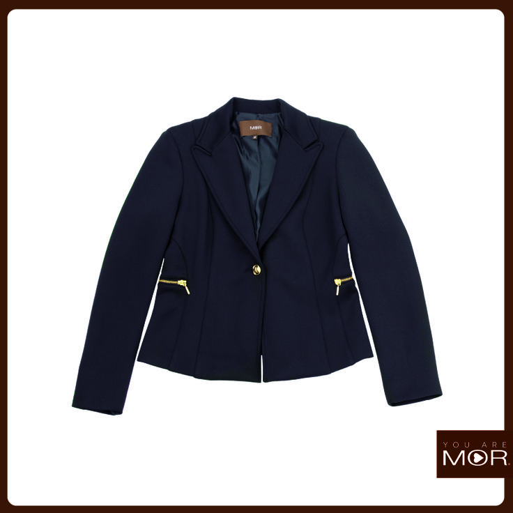 Chaqueta executive, neopreno. Cód. 42122