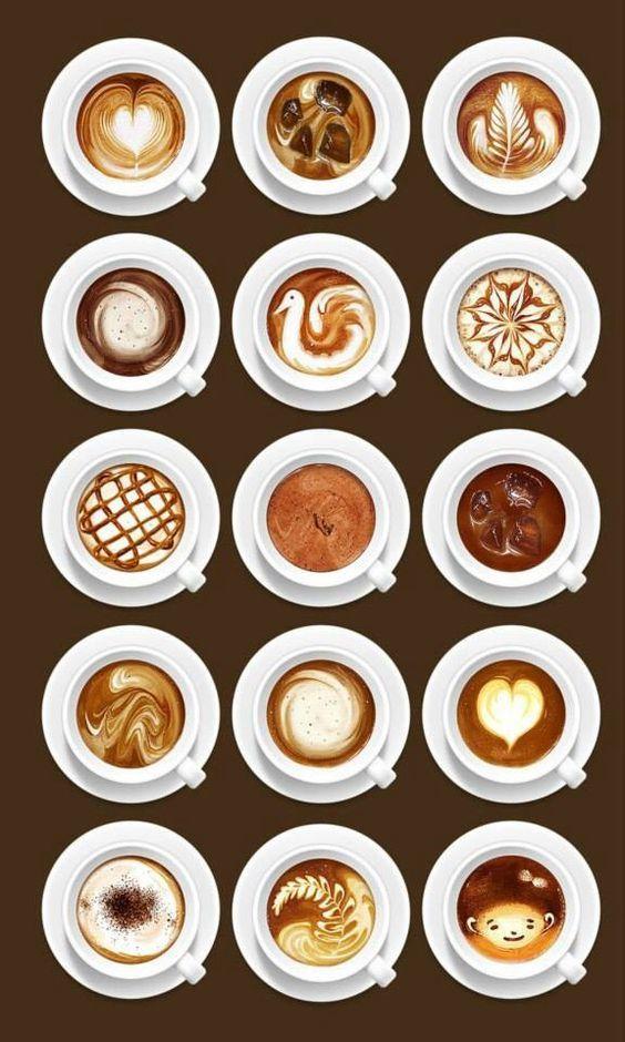 Para los días fríos, prepara un delicioso café desde la comodidad de tu casa. #Recetas #Cafe #Bebidas