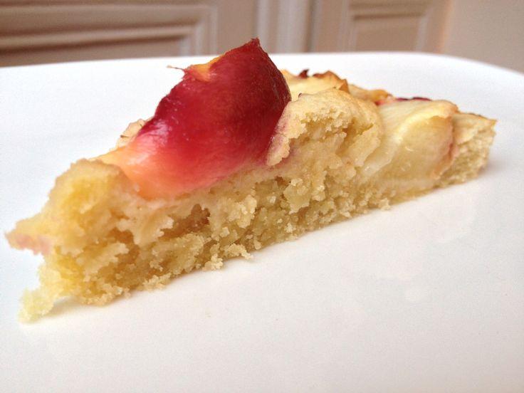 les 25 meilleures idées de la catégorie tarte aux nectarines sur