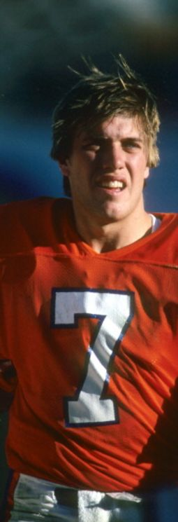 john elway #broncos #denver #football #NFL #orangecrush
