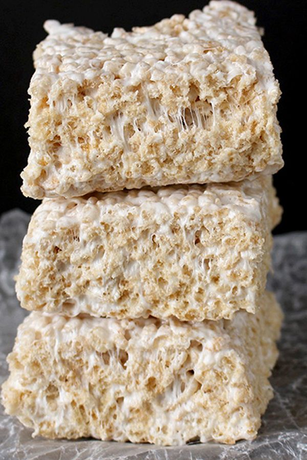 "COCONUT OIL RICE CRISPY TREATS. It is a recipe from our ""23 Delicious Recipes Using Coconut Oil"" collection. This recipe is so popular that people call it in different names. Like as Vegan rice crispy treats, coconut oil rice krispie treats, rice krispie treats recipe, rice krispies recipe, healthy rice crispy treats, rice krispie squares recipe, rice krispie treats, rice krispy treats with coconut oil, etc, etc. Now, all you have to do is visiting the article for the recipe direction…"