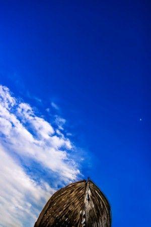 The Flying Boat by Pavlos Mavridis