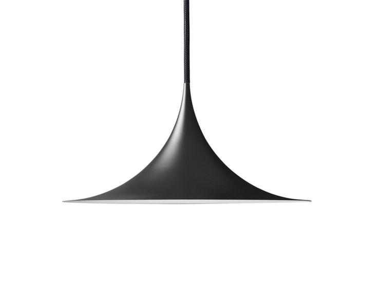 Závěsná lampa Semi