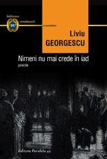 NIMENI NU MAI CREDE IN IAD   GEORGESCU, Liviu