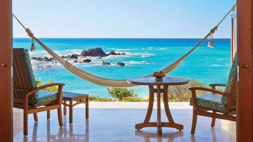 Sayulita Hotels - Mexico Best Hotels - Four Seasons Punta Mita
