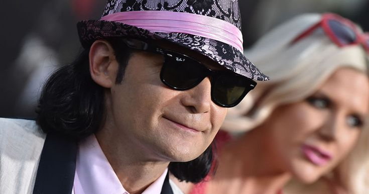 Actor Corey Feldman Arrested After Speaking Out About Hollywood Pedophiles