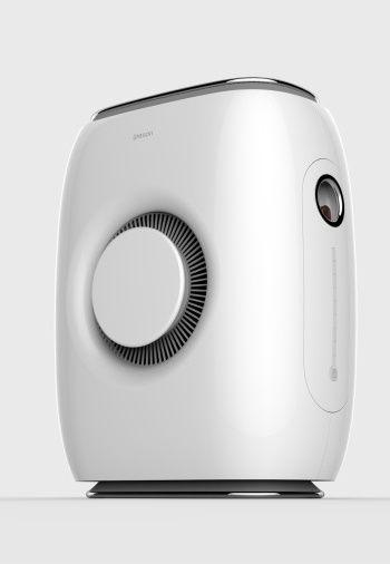http://www.phomz.com/category/Air-Purifier/ 家用空气净化器设计 - 落地净化器 -
