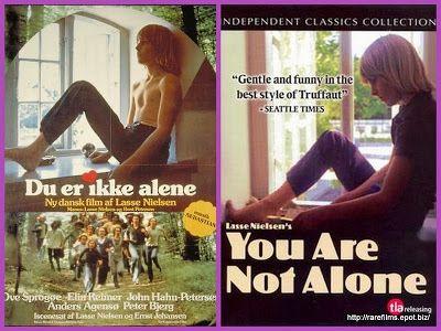YOU ARE NOT ALONE (BLU RA - MO [Blu-ray] [1978]: Amazon.co