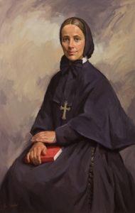 Mother Cabrini  circa 1880 http://www.mothercabrini.org/who-we-are/mother-cabrini/