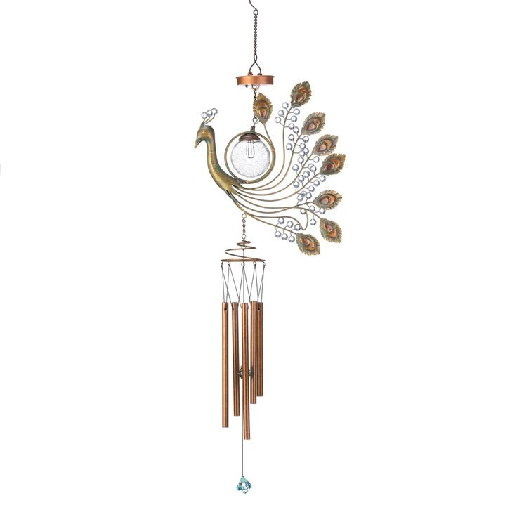 161 best wind chimes images on pinterest wind chimes for Koi fish wind chime