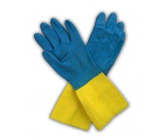 Safety Gloves, size 9 - 9.5 large $2.70