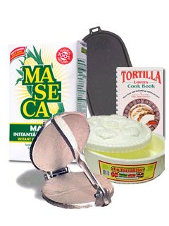 Tortilla Lovers Gift Pack