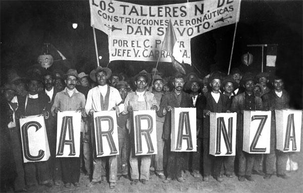 El movimiento de resistencia en contra de Victoriano Huerta había surgido en Coahuila, Chihuahua y Sonora, y empezó a unificarse alrededor de Venustiano Carranza, el Plan de Guadalupe (26 de marzo de 1913) y el Acta de Monclova, del día 18 de abril del mismo año. Éste fue el origen del ejército constitucionalista, al cual se sumaron los rebeldes sinaloenses. El general Ramón F. Iturbe estaba en California cuando ocurrieron los sucesos que acabamos de narrar, por lo que decidió volver al…