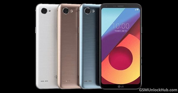 Check out the LG Q6, specs and features. This smartphone brings 5.5 inches Full vision display with 18:9 aspect ratio.