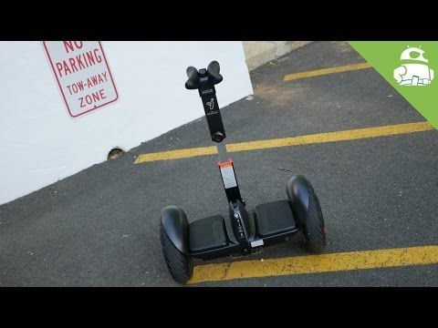 nice Segway miniPro by Ninebot Review   Cool transport... at a price
